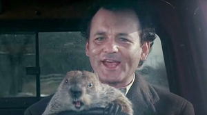 Who knew that Groundhog Day was a documentary about the pandemic?