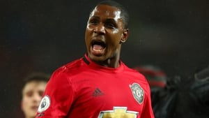 Odion Ighalo's hopes of a permanent move to Manchester United are in the balance