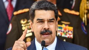 Nicolas Maduro, Venezuela's President