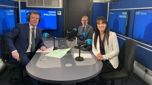 Paul Cunningham hosts this week's Your Politics