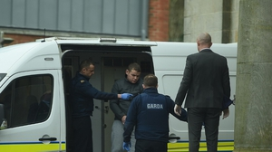 The four appeared before Judge Denis McLoughlin at Cavan District Court today