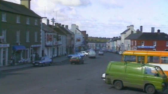 Edenderry, County Offaly (1990)