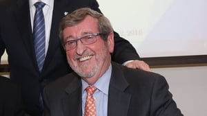 Michael Dowling of Northwell Health in New York