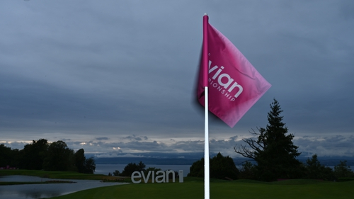 Evian Championship Postponed to August