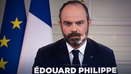French Prime Minister Edouard Philippe has tendered his resignation