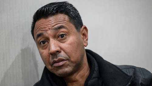 Nobby Solano apologises for breaking Peruvian curfew