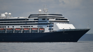 The MS Zaandam has been unable to dock at a number of ports since the Covid-19 outbreak