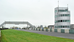 'From Friday 27th of March, Mondello Park will be closed for all activities'