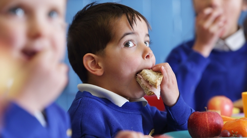 As part of a long-term strategy done correctly, Food education and school meals could be a valuable component in helping to address some of the current diet-related health issues facing the next generation.