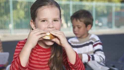 Free school lunches will be delivered to pupils, despite new restrictions