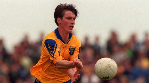 Connelly was part of the Roscommon team that won the Nestor Cup in 2001