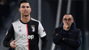Cristiano Ronaldo and Maurizio Sarri are among those agreeing to waive four months worth of wages