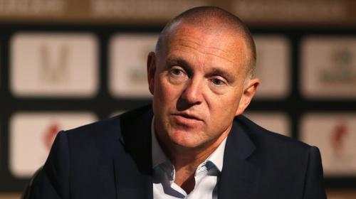 Paul Barber, Brighton & Hove Albion FC Chief Executive