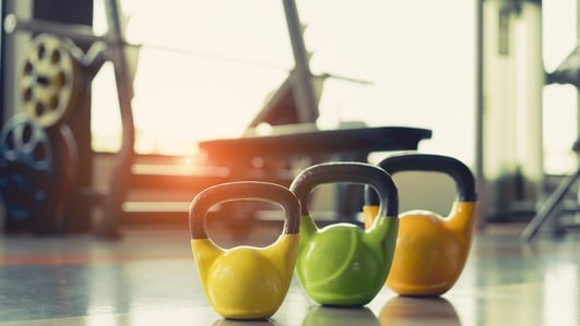 The rising popularity of online fitness classes