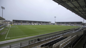 The last Scottish Premiership game was played at the venue before the Covid-19 postponements