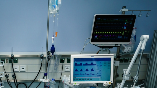 Scientists attempt to meet rising demands of ventilators