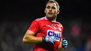 Ciarán Sheehan has called time on his inter-county days