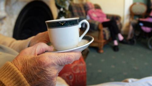 NPHET to consider new virus measures for nursing homes