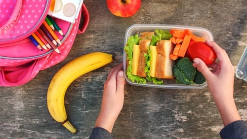 """""""The current health status of people living in Ireland, lifestyle factors and inequalities in health outcomes must be urgently addressed through food environment reform"""""""