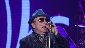 Robin Swann has described Van Morrison's new songs as 'dangerous'