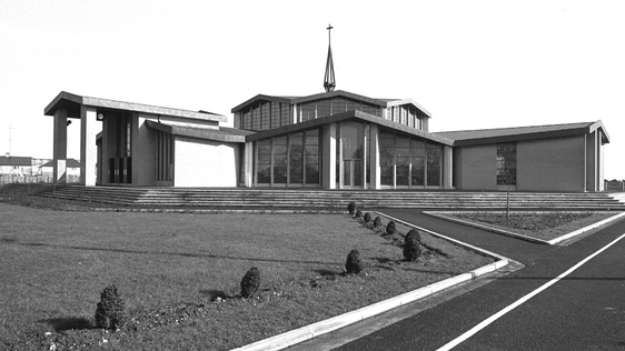 Our Lady of Victories, Ballymun