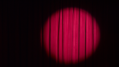 The bursaries include up to €8000 for theatremakers