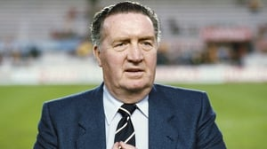Jock Stein steered Celtic through a glorious era