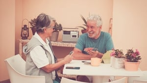 """Ageing in itself is not a disease and there are many 70+-year-olds who boast more robust health and more energetic dispositions than people in their 40s or 50s"""