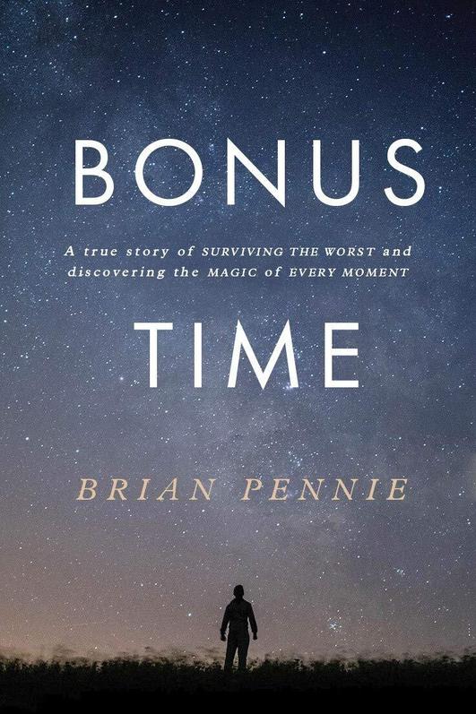 Brian Pennie - Bonus Time