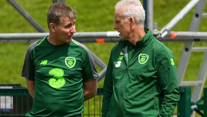 Mick McCarthy's reign as Ireland manager is over
