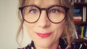 Keywords - creator Zoe Comyns is seeking contributions