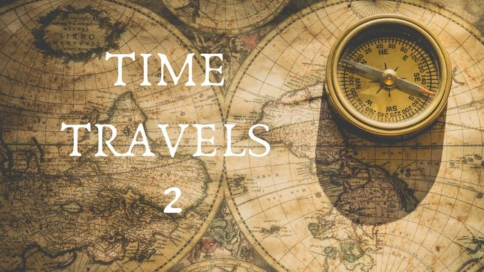 Time Travels Series 2