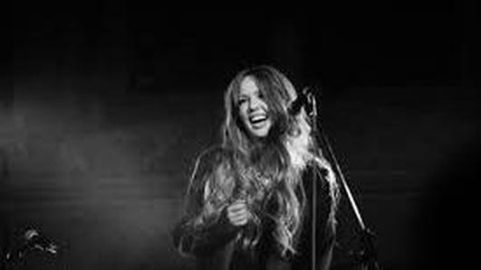Lisa Lambe - New album Juniper