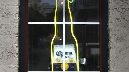 Since the start of the virus crisis, Corona beer has been the punchline of jokes and memes