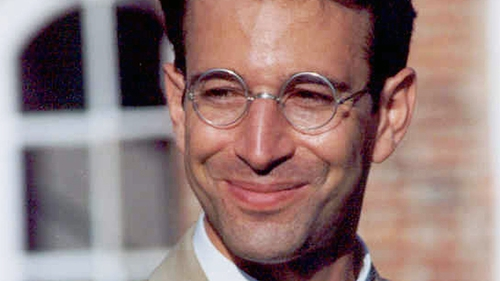 Daniel Pearl, a Wall Street Journal newspaper reporter, was kidnapped by Islamic militants in Pakistan
