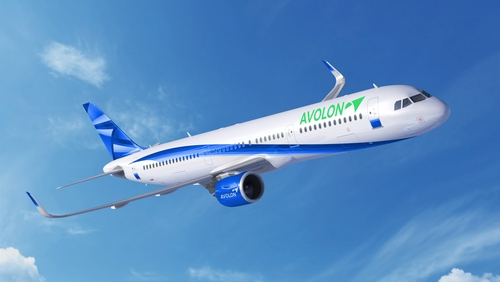 Avolon delivered a total of eight new aircraft to six customers in the first quarter of 2021