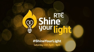 The event takes place across RTÉ platforms