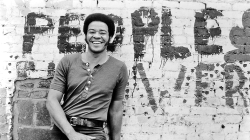 Bill Withers in 1973