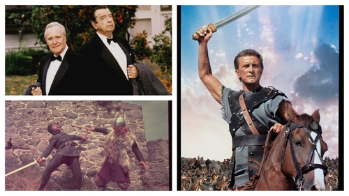 RTÉ has announced a jam-packed schedule of everyone's favourite movie classics