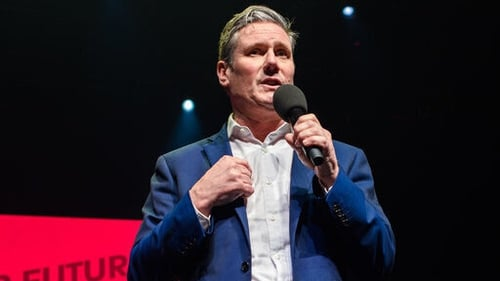 Keir Starmer's victory marks a significant change of direction for the Labour party