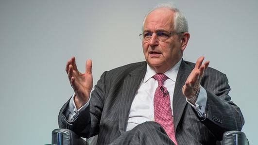 Global Economic Outlook - Martin Wolf