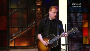 "Gavin James - ""I'm starting to write a lot more"""