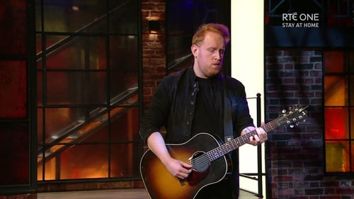 """Gavin James - """"I'm starting to write a lot more"""""""