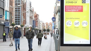 The CSO survey is being sent to a sample of 3,000 businesses around the country