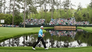 The Masters is the only major which still eludes Rory McIlroy - will the dramatically differing circumstances help him this year?
