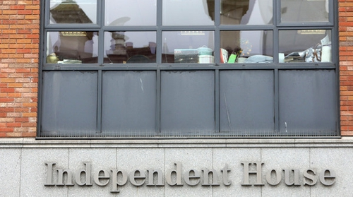 INM has introduced several measures in response to the Covid-19 crisis pic: Rollingnews.ie