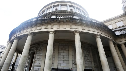 The National Museum of Ireland will be notified of the find