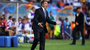 Radomir Antic had a varied career in coaching