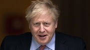 Boris Johnson is being treated at St Thomas' Hospital in London