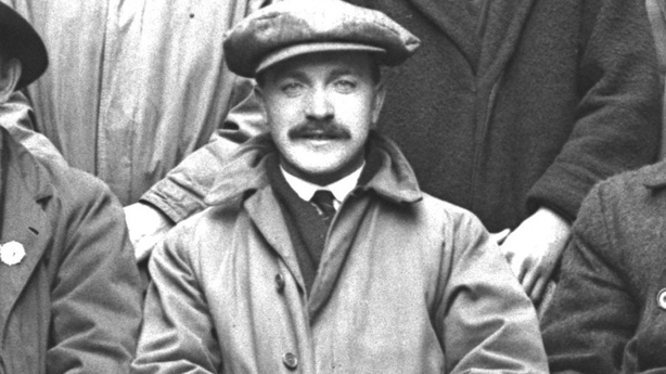 Century Ireland 176 - Tomas MacCurtain